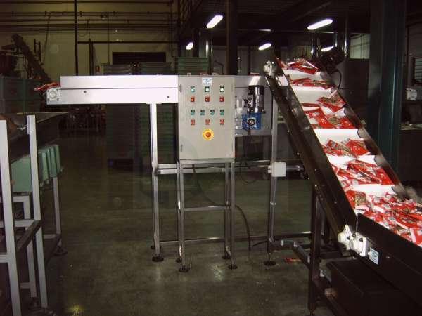 Jgomez maquinarias para el sector de la alimentación
